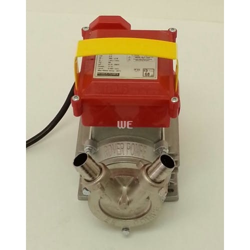 Rover Novax 20M Transfer Pump - sold by WE Winery Equipment Ltd.