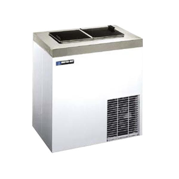 Master-Bilt DC Series Dipping Cabinets