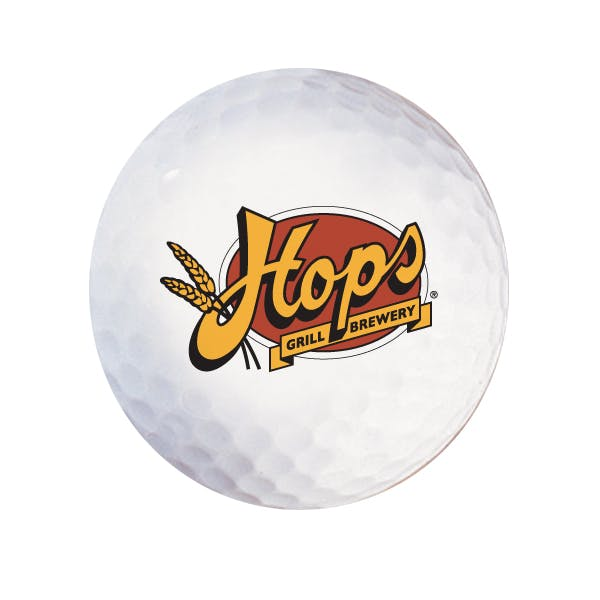 Pro-flite Golf Balls Promotional product sold by MicrobrewMarketing.com