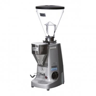 Mazzer Super Jolly Electronic Doserless Espresso Grinder Coffee grinder sold by Prima Coffee