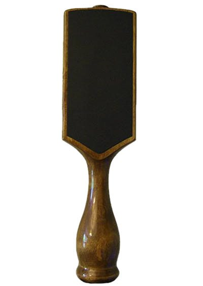Two Sided Chalkboard Tap handle sold by Beverage Factory