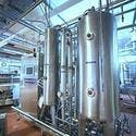 Sidel - Alsim High Speed Soft Drink Blending System, Year 2001  - Blender sold by Beverage Industries