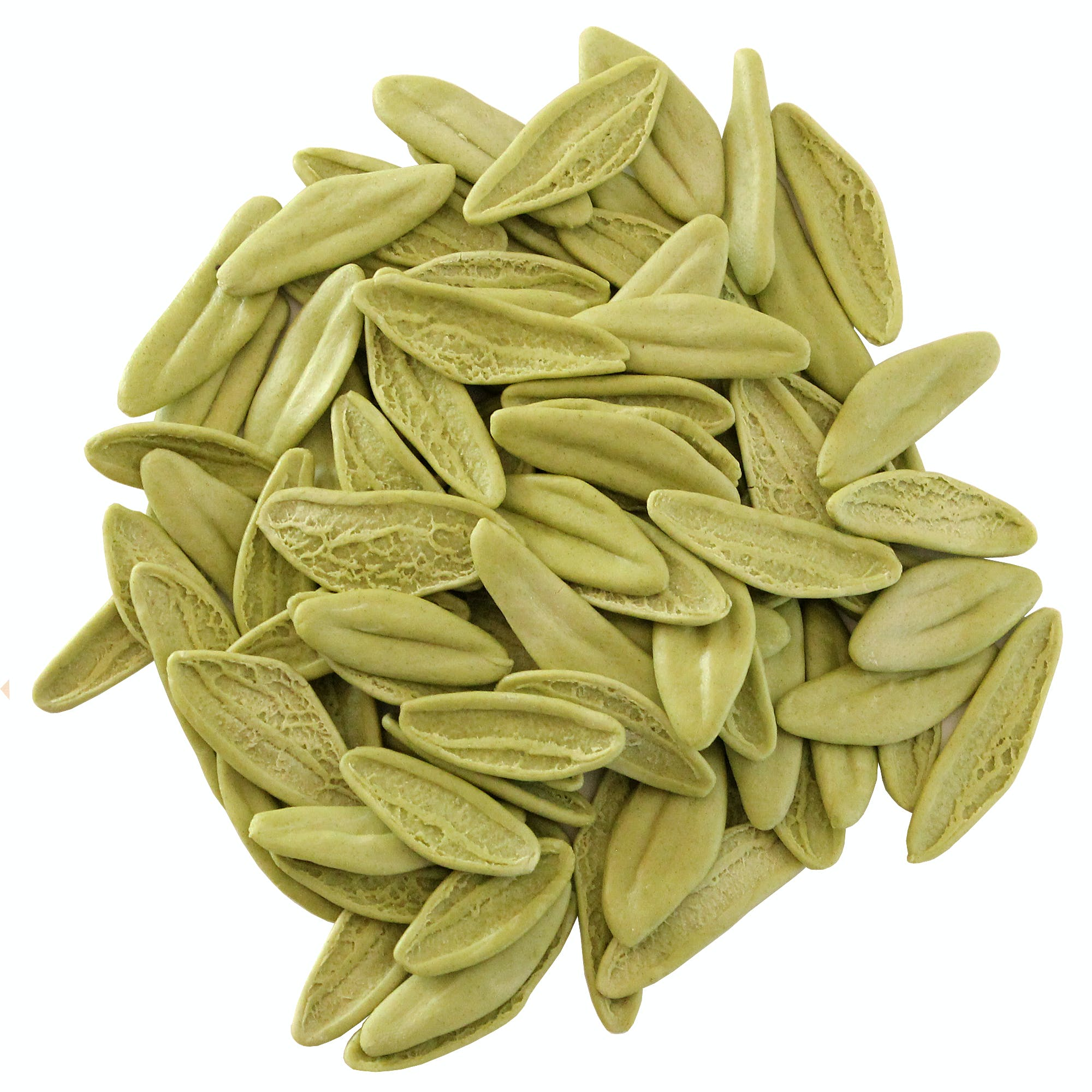 Green Olive Leaf Pasta (Foglie d'Oliva) Pasta sold by M5 Corporation