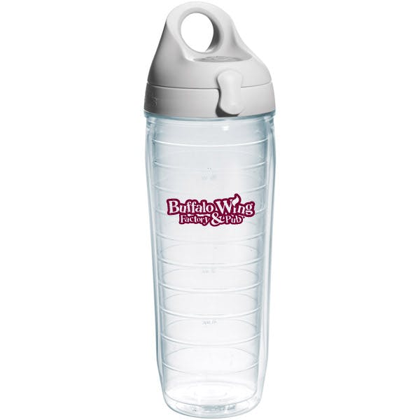 Tervis 24oz Water Bottle Promotional water bottle sold by MicrobrewMarketing.com