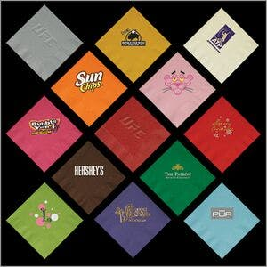 NIGNI-IWTZX Napkin sold by Dechan, Inc. II