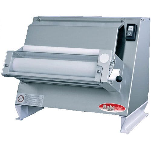 "BakeMax (BMEPS12) - 17"" EuroSmart Single-Pass Sheeter"