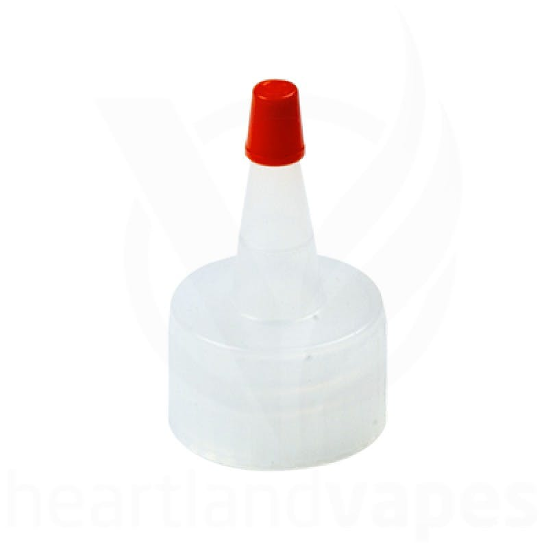 Yorker Spout Cap Bottle cap sold by Heartland Vapes LLC