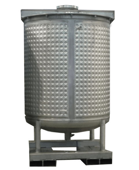 Mixing Tanks Mixing tank sold by Sharpsville Container Corp