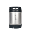NEW! NSF Approved AMCYL Brand 2.5 Gallon Dual Rubber Handled Kegs - Keg sold by All Safe Global, Inc.