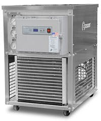 BC-1A Glycol Chiller : 1 Horsepower Glycol chiller sold by Advantage Engineering
