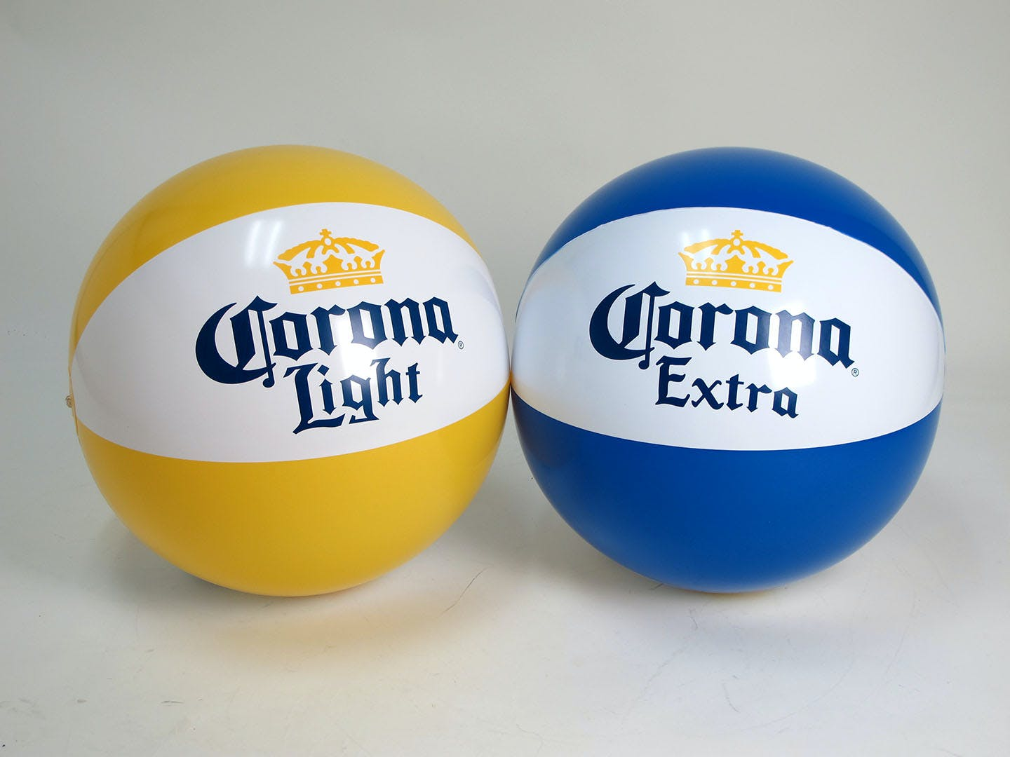 Inflatable Beach Balls - P.O.P. Inflatables - sold by Alvimar Global