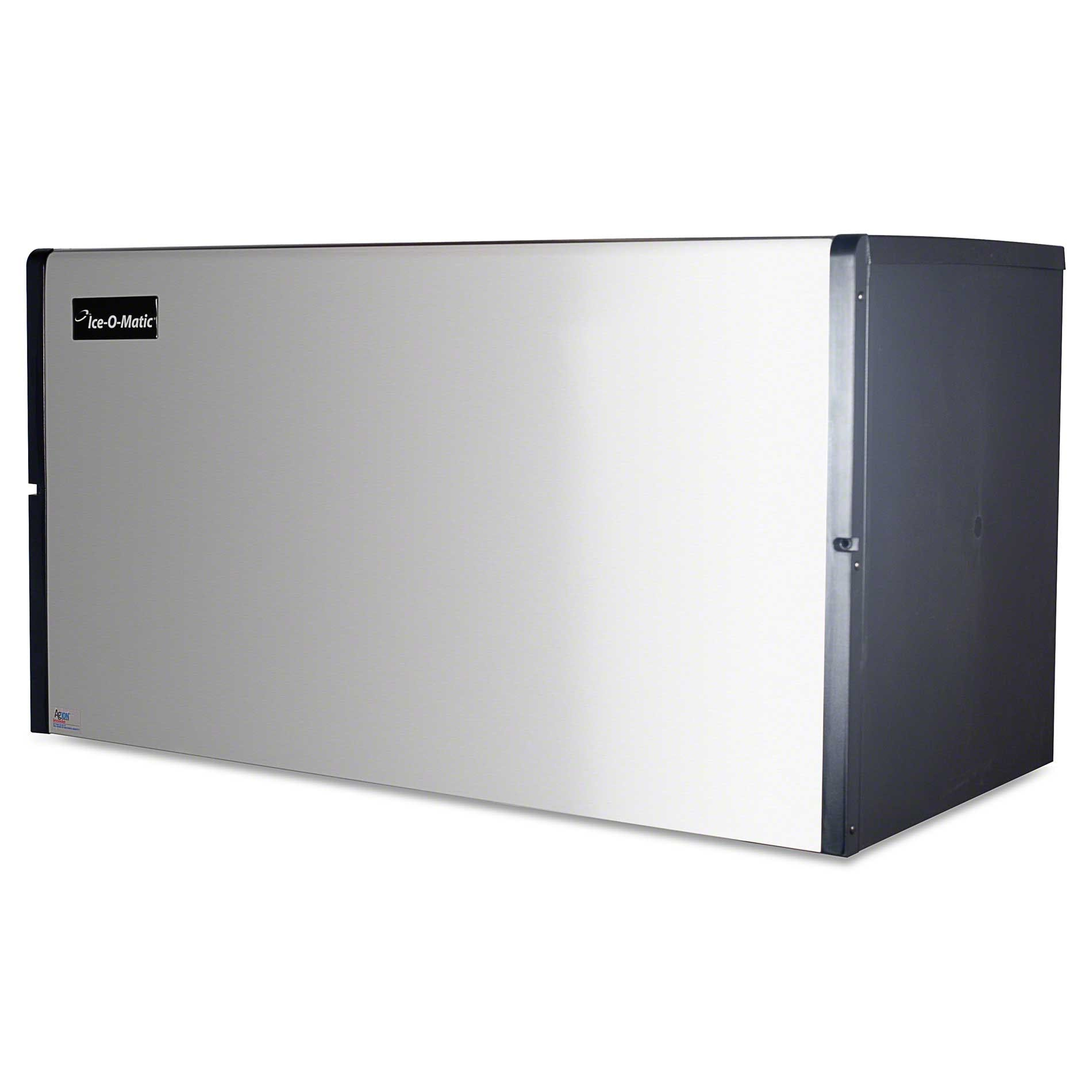 Ice-O-Matic - ICE1406HW 1386 lb Half Cube Ice Machine - sold by Food Service Warehouse