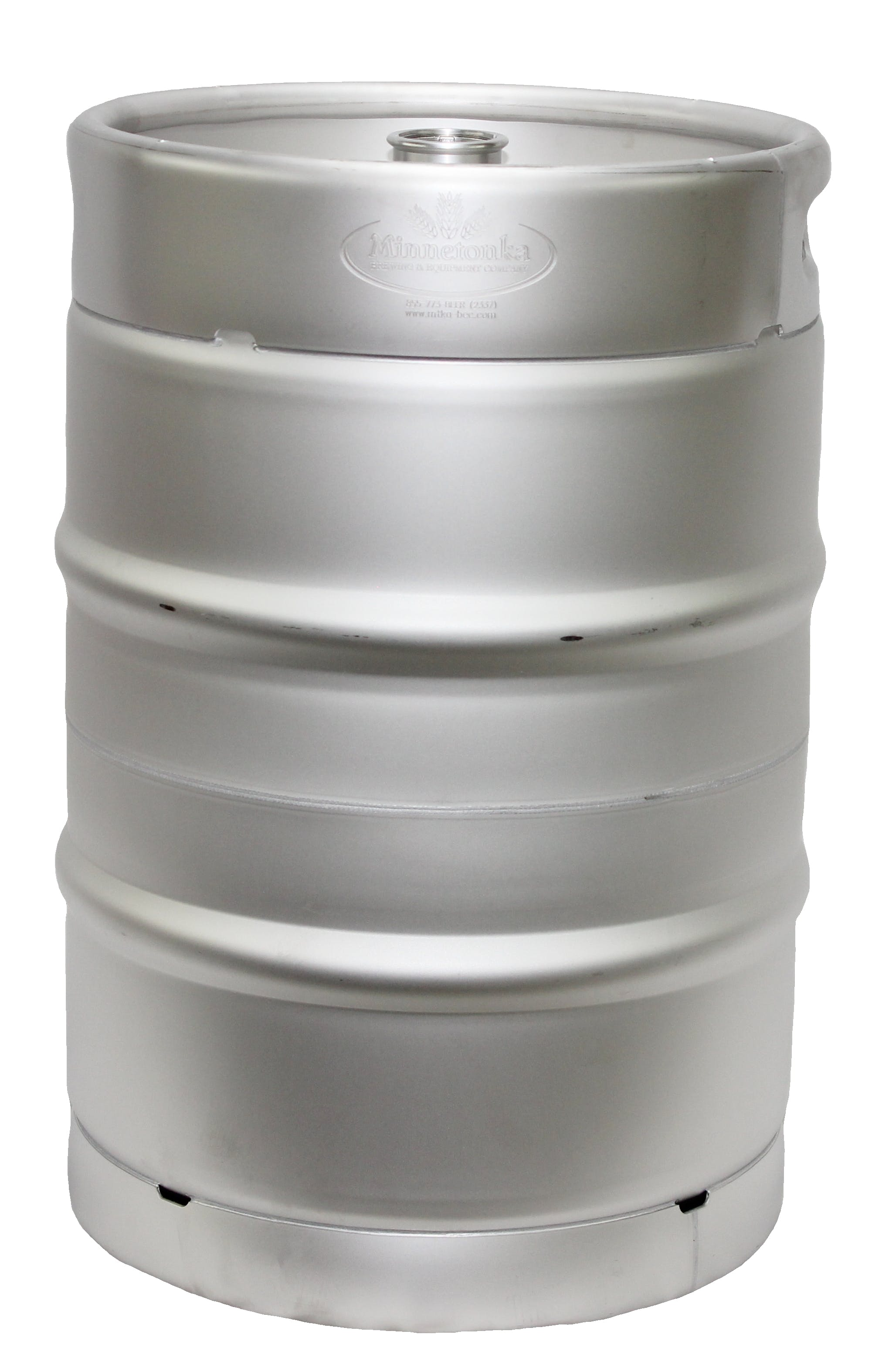 1/2 Barrel Keg Keg sold by Minnetonka Brewing & Equipment Company