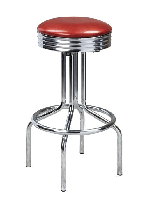 G & A Seating 147 - Classic Bar Stool (12 per Case) Barstool sold by Elite Restaurant Equipment