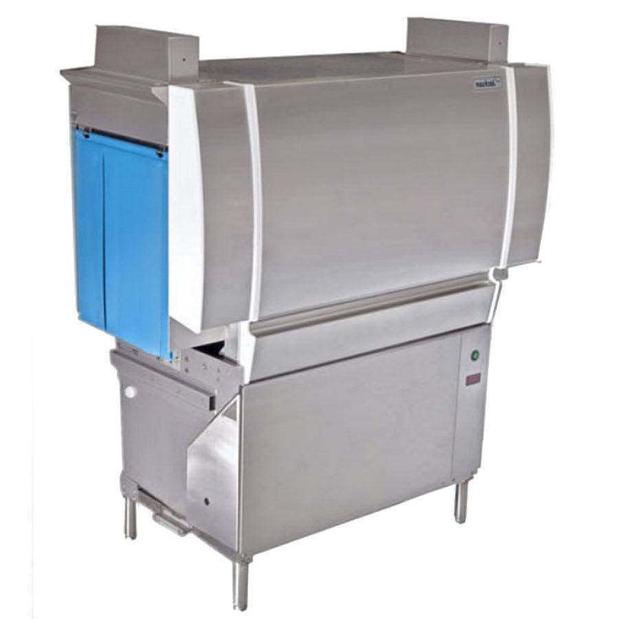 Jackson CREW-44CE Washer (218 racks per hour) Commercial dishwasher sold by pizzaovens.com