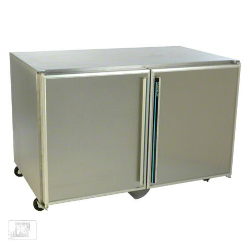 "Silver King - SKR48 48"" Undercounter Refrigerator Commercial refrigerator sold by Food Service Warehouse"
