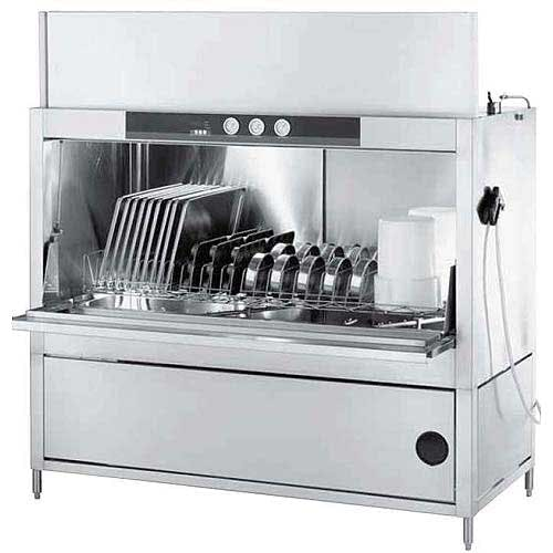Champion - SD-36 10 Racks/Hr Pot, Pan & Utensil Washer Commercial dishwasher sold by Food Service Warehouse