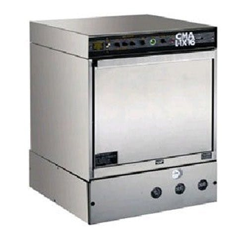 "CMA Dishmachines L-1X16 ndercounter Dishwasher - Low Temp, Taller 16"" Door Opening Commercial dishwasher sold by Mission Restaurant Supply"