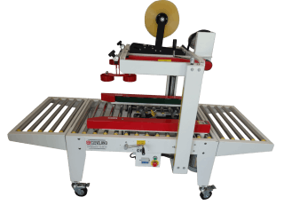 CE 557TS Photo - CE-557TS Carton Sealer - sold by Cleveland Equipment