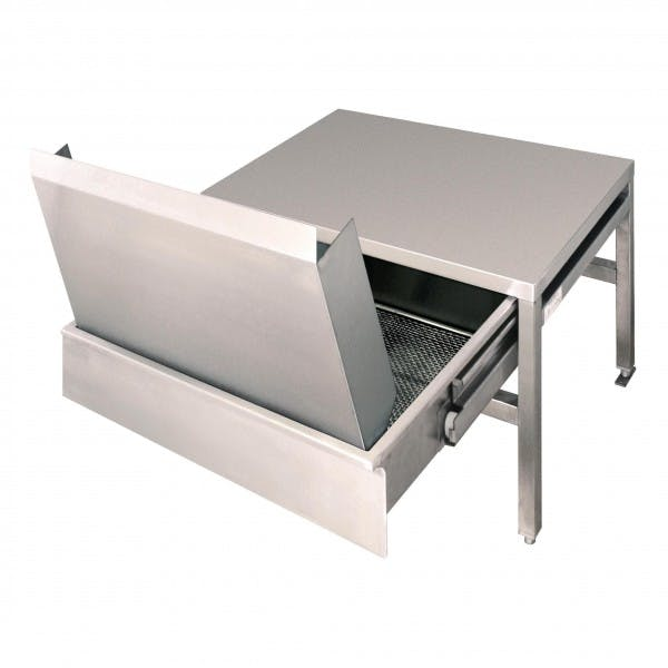 "28"" Open Type Equipment Stand"