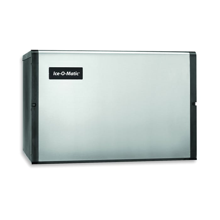 Ice-O-Matic ICE0250FA - 336 lbs/day Air Cooled Full Cube Ice Maker Ice machine sold by Prima Supply