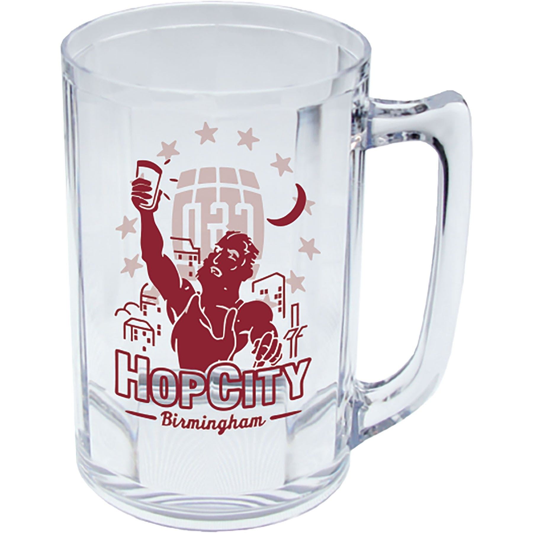 5 Oz. Beer Mug (Item # HDNNN-EUZXK) Customized Beer Mug sold by InkEasy