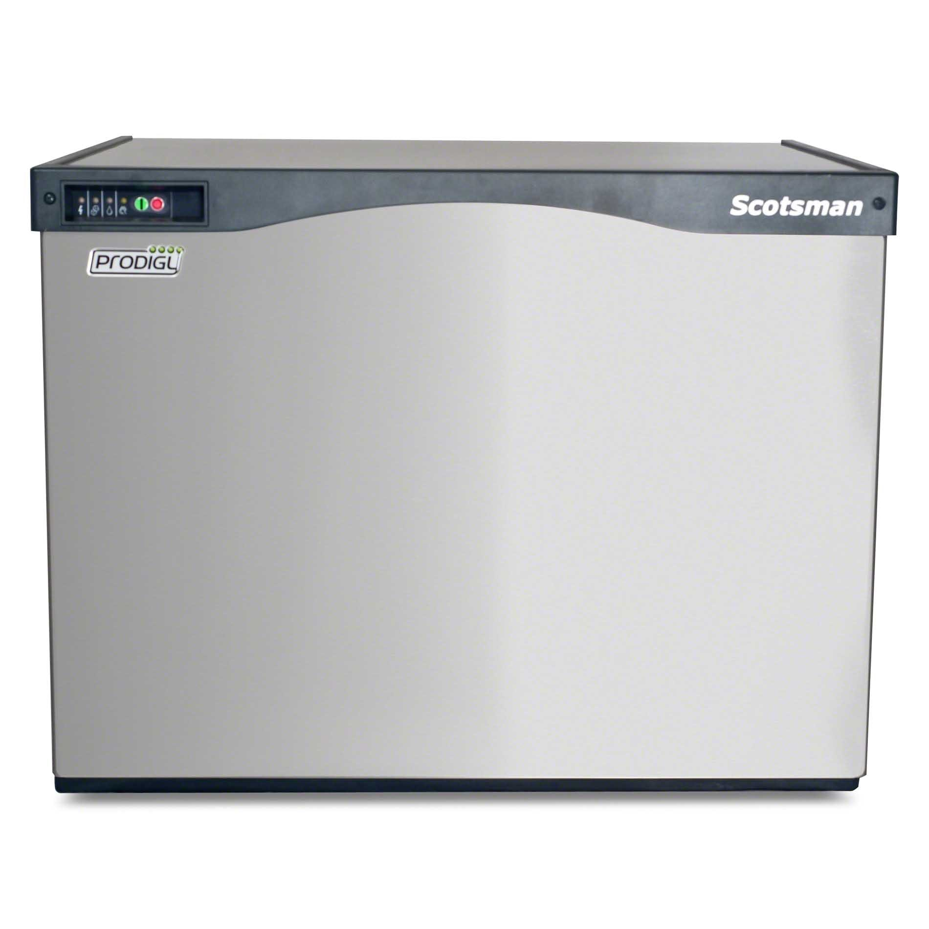 Scotsman - C0330MA-32A 381 lb Full Size Cube Ice Machine - Prodigy Series - sold by Food Service Warehouse