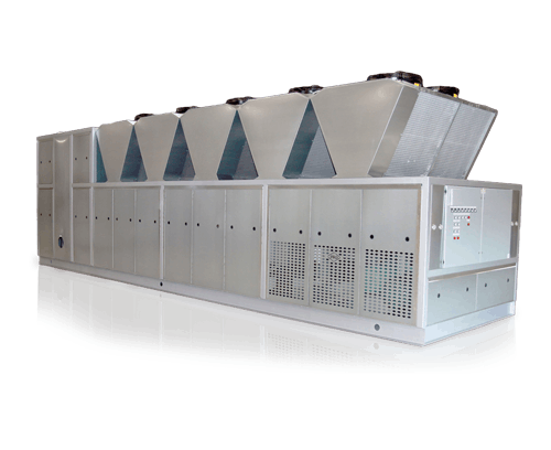 Revolution Series Glycol chiller sold by Pro Refrigeration, Inc.