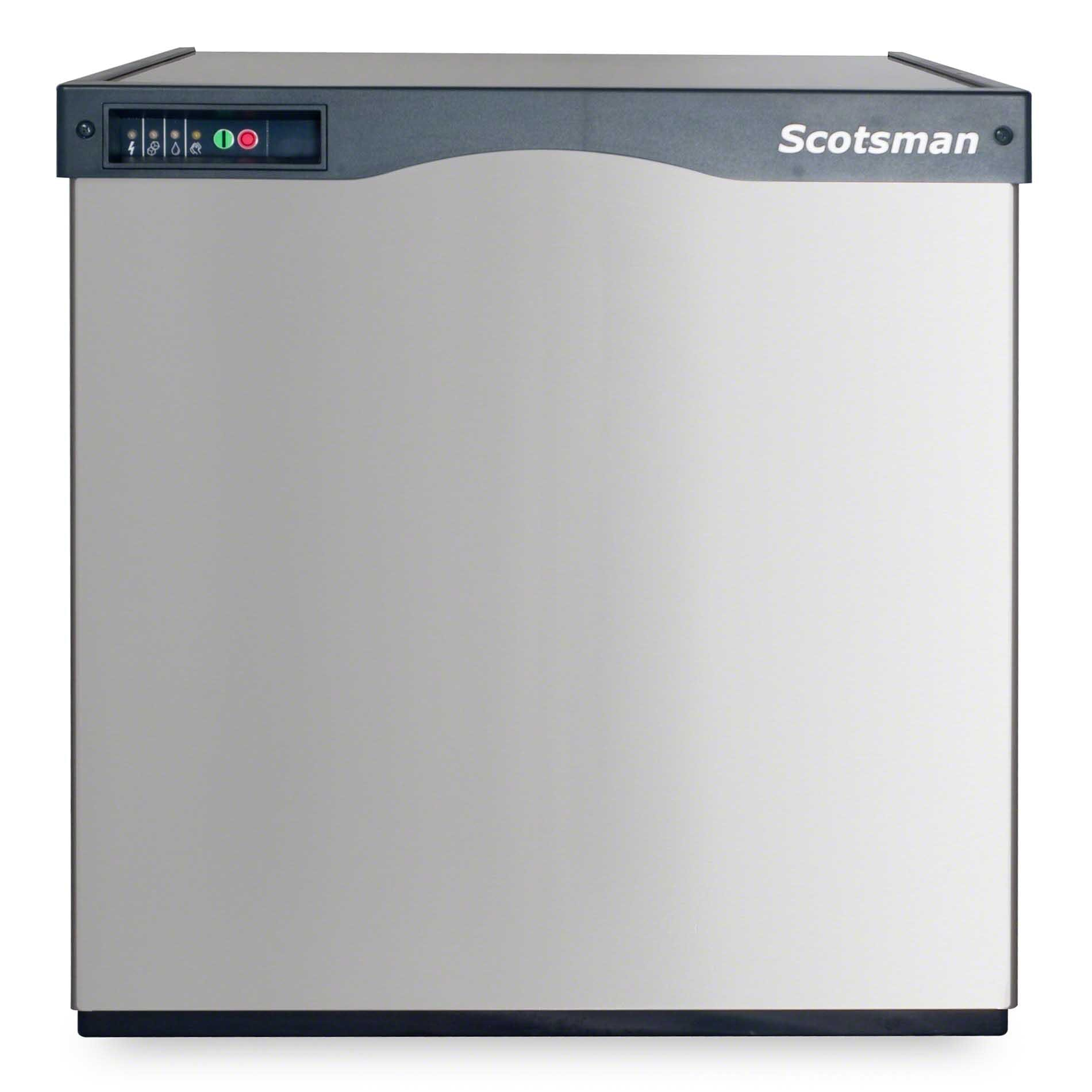 Scotsman - N0622W-1A 715 lb Nugget Ice Machine - Prodigy Series - sold by Food Service Warehouse