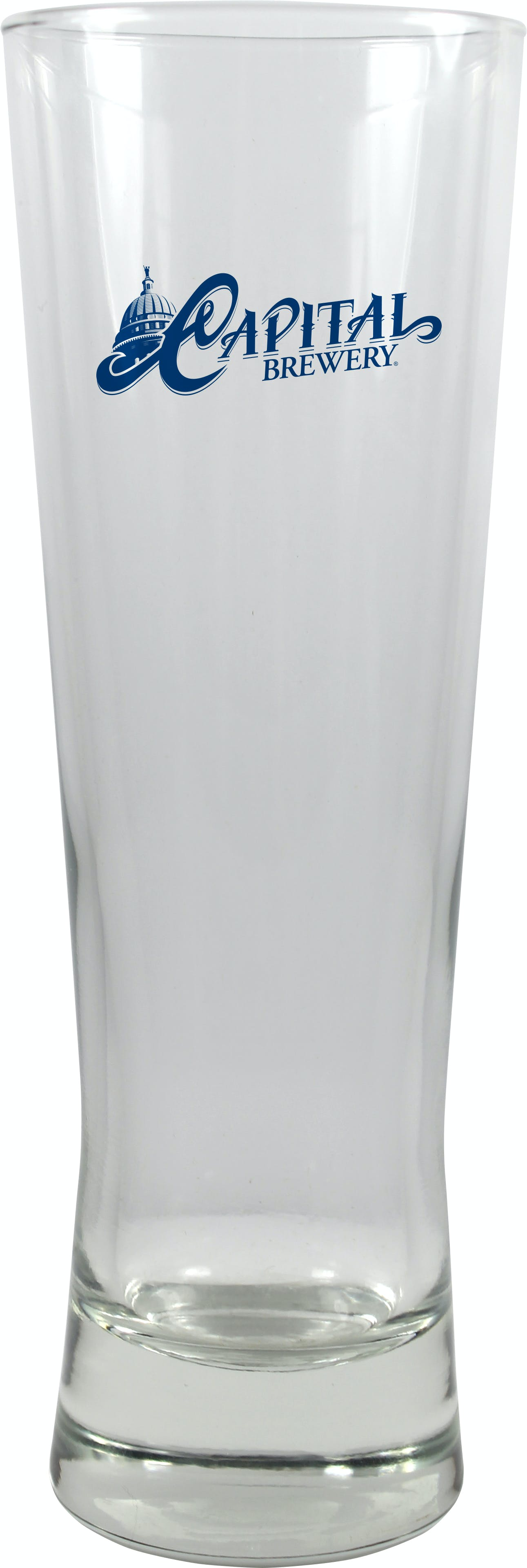 12.5 oz. Premium Pinnacle Beer Glass Beer glass sold by Prestige Glassware