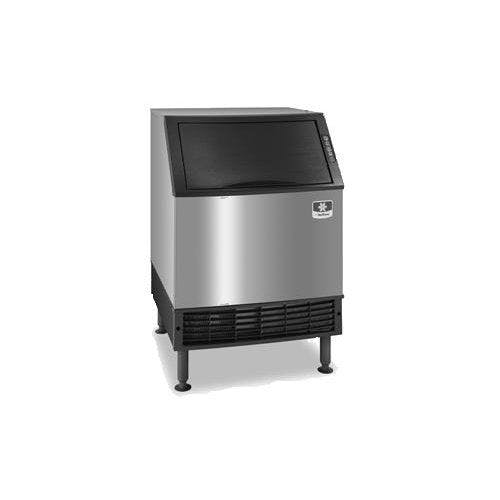 "Manitowoc - Ice Maker, Undercounter ""Neo Series"" With Bin, Half Dice Cubes, 225lb/day - UY-0240A Ice machine sold by ChefsFirst"
