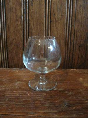 5 oz Brandy Snifter Beer glass sold by Promotional Concepts of Wisconsin