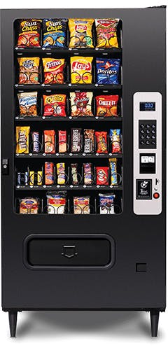 MP32 Snack Vendor Vending machine sold by Vendors North Carolina