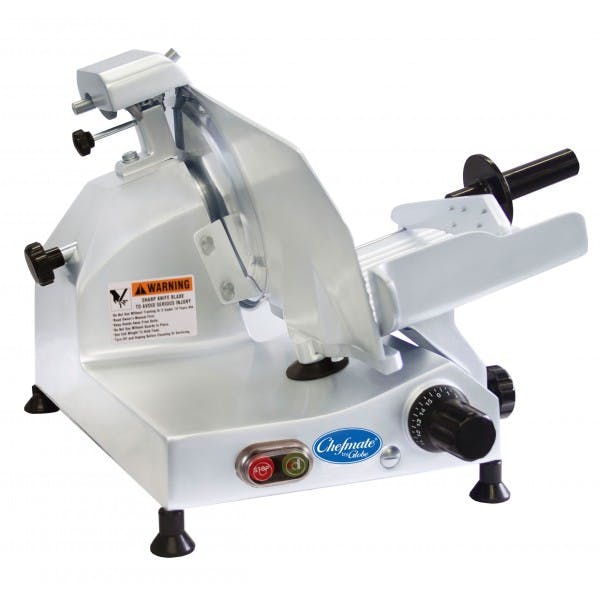 "C Series Chefmate 9"" Manual Compact Slicer"