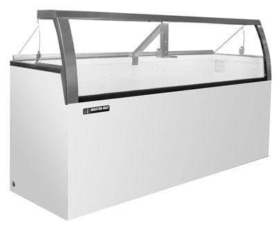 Master-Bilt DD-66LCG Ice cream dipping cabinet sold by ChefsFirst