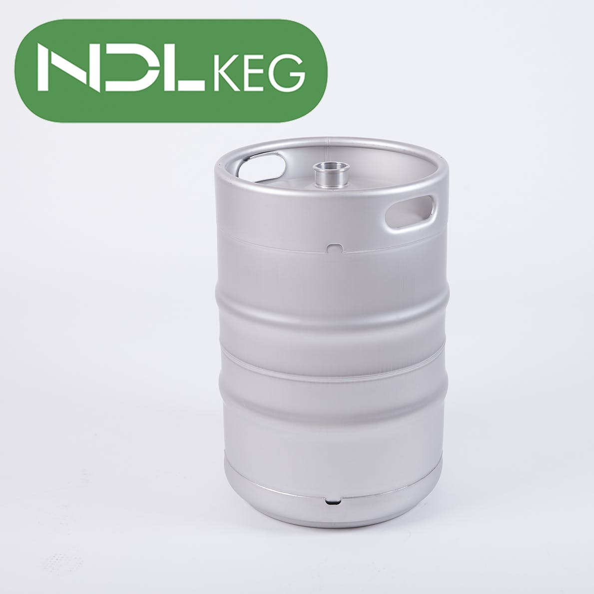 US 1/2 Barrel Stackable Keg sold by NDL Keg