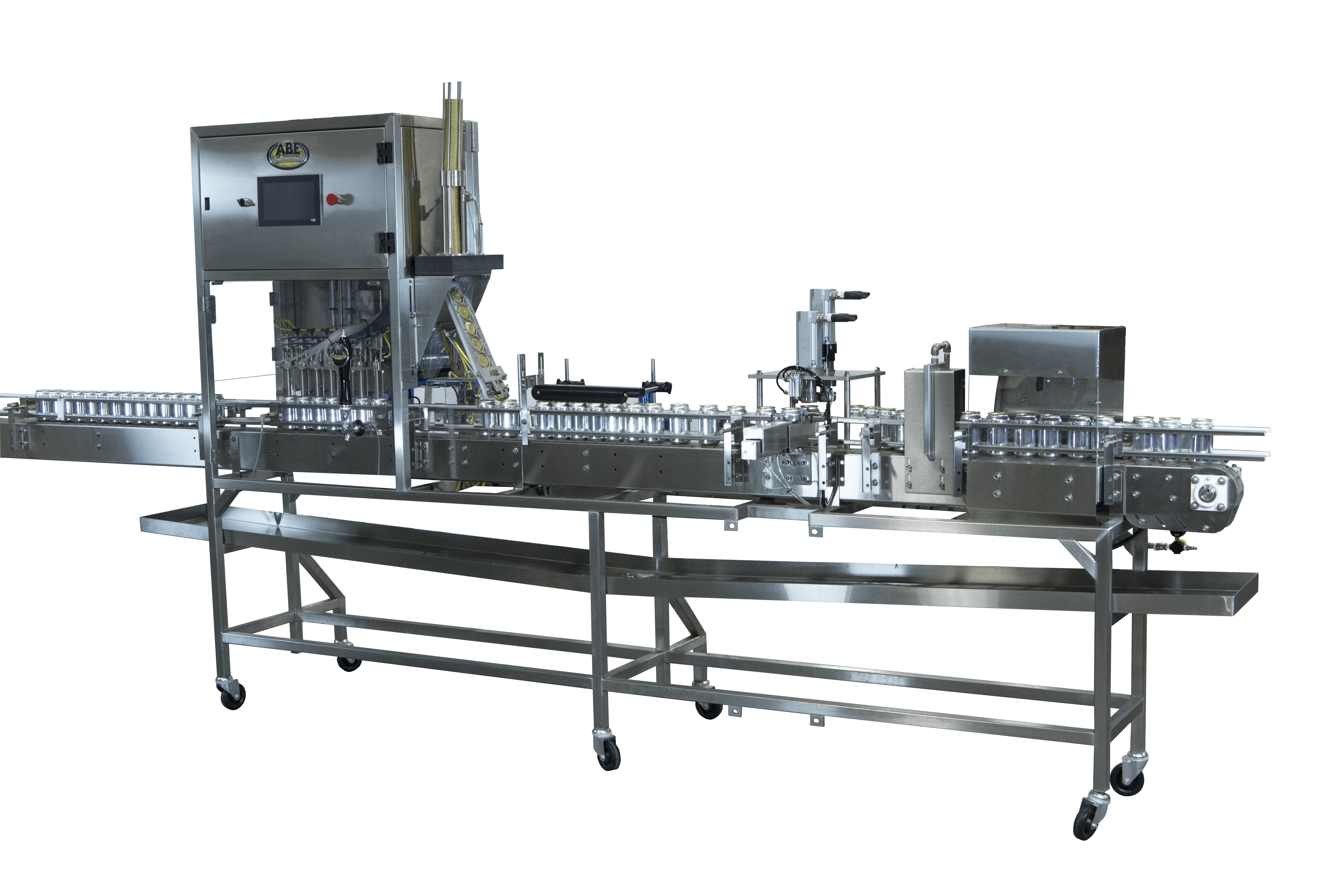 LinCan65 - A.B.E.'s LinCan 18, 35 & 65 - sold by American Beer Equipment