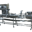 A.B.E.'s LinCan60 and LinCan30  - Can filler sold by American Beer Equipment