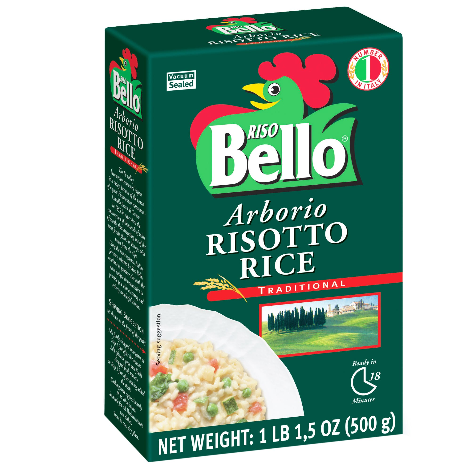 Arborio Risotto Rice Rice sold by M5 Corporation