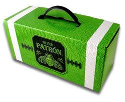 Suitcase Boxes - 4 color lithographic laminate - sold by Cactus Corrugated Containers Inc.