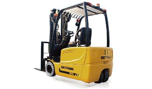 FE16/18/20 Forklift sold by CHERY FORKLIFT(NEW YORK) INC