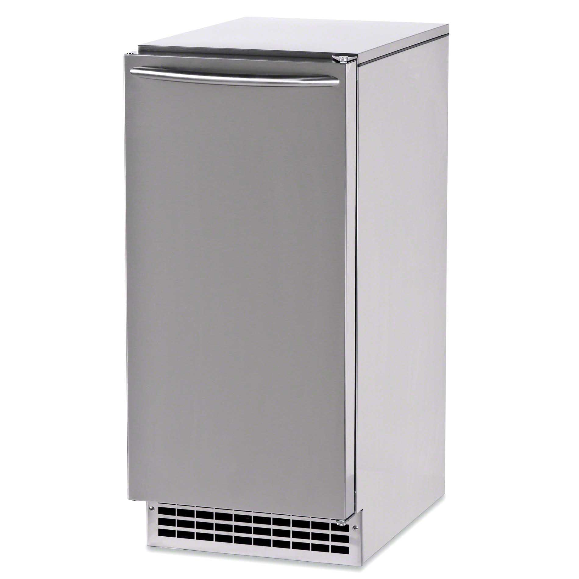 Scotsman - CU50PA-1A 65 lb Self-Contained Gourmet Ice Machine - sold by Food Service Warehouse