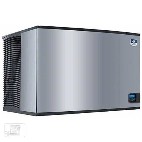 Manitowoc - ID-1803W 1850 lb Full Cube Ice Machine-Indigo Series Ice machine sold by Food Service Warehouse