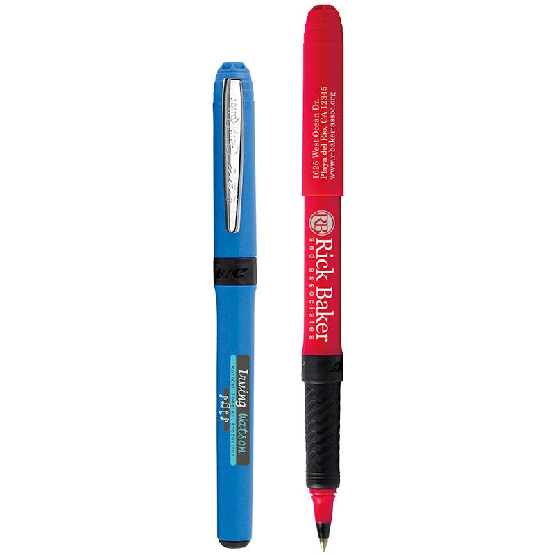 BIC Graphic USA:Product Details:GR Pen sold by Distrimatics, USA