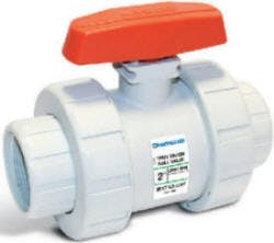 True Union Plastic Ball Valves Valve sold by Factory Direct Pipeline Products, Inc.