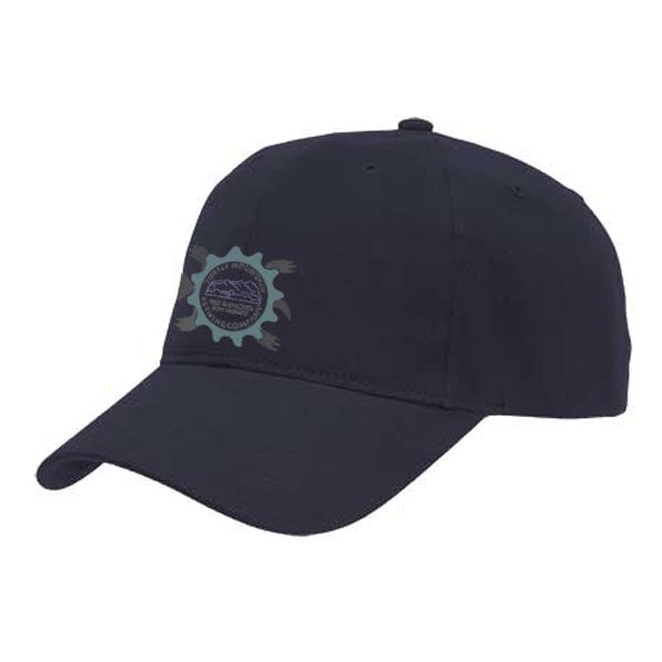 Low Profile Cap Unstructured Promotional cap sold by MicrobrewMarketing.com
