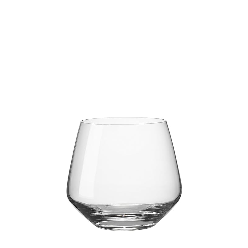RONA Charisma Whiskey Glass 13 ¼ oz. - sold by RONA glassware