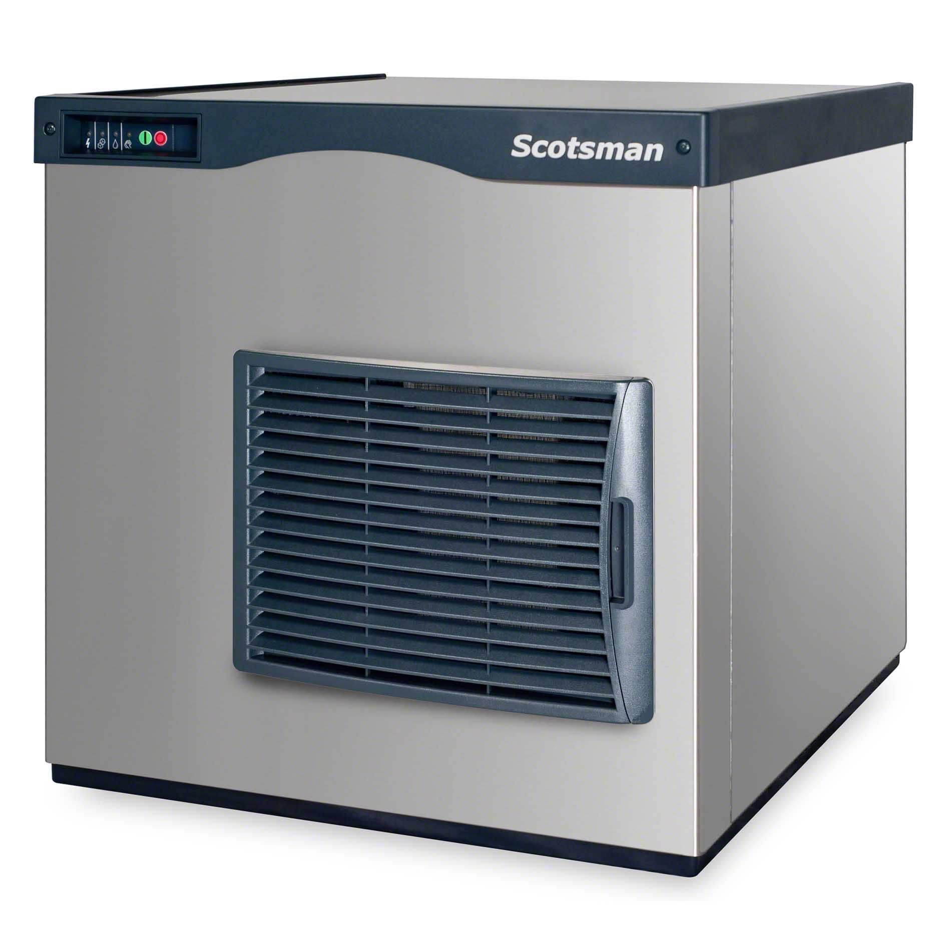 Scotsman - N0422A-1A 420 lb Nugget Ice Machine - Prodigy Series Ice machine sold by Food Service Warehouse