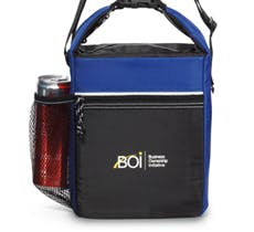 Spirit Lunch Cooler Insulated cooler sold by Distrimatics, USA