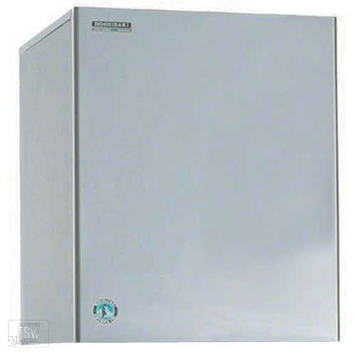 Hoshizaki - KM-901MRH3 899 lb Modular Crescent Cuber Ice machine sold by Food Service Warehouse